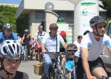 XXI Día de la Bicicleta